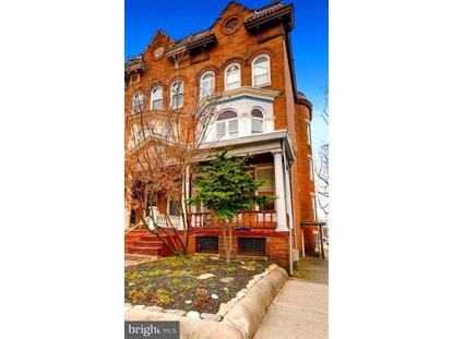 2846 N CALVERT STREET Baltimore, MD MLS# MDBA305000