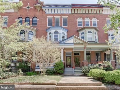 2713 N CALVERT STREET Baltimore, MD MLS# MDBA305114