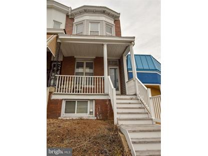 4109 FALLS ROAD Baltimore, MD MLS# MDBA305146