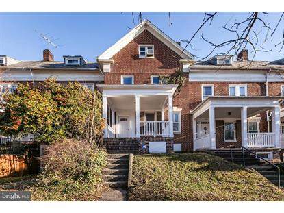 340 E UNIVERSITY PARKWAY Baltimore, MD MLS# MDBA305182