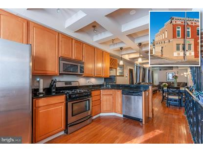 2118 ORLEANS STREET Baltimore, MD MLS# MDBA305194