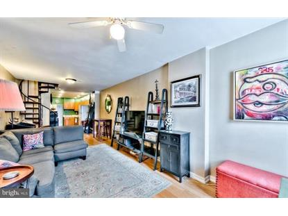 1413 COVINGTON STREET Baltimore, MD MLS# MDBA305242