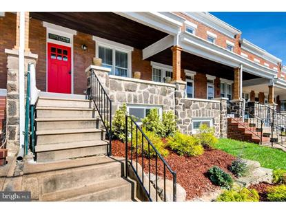 817 PONCA STREET Baltimore, MD MLS# MDBA305250