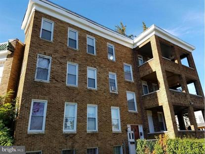 4100 W FOREST PARK AVENUE Baltimore, MD MLS# MDBA305300