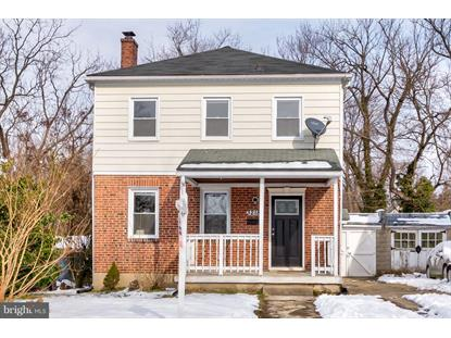 3218 CEDARHURST ROAD Baltimore, MD MLS# MDBA305414