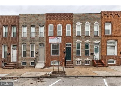 3216 FAIT AVENUE Baltimore, MD MLS# MDBA305442