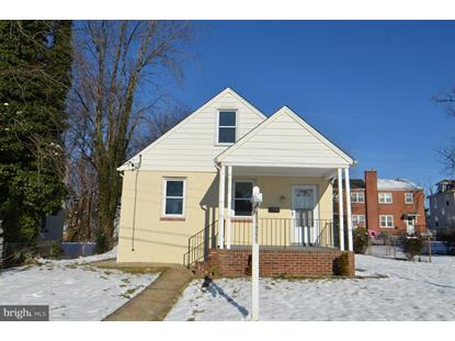 4610 RENWICK AVENUE Baltimore, MD MLS# MDBA305458