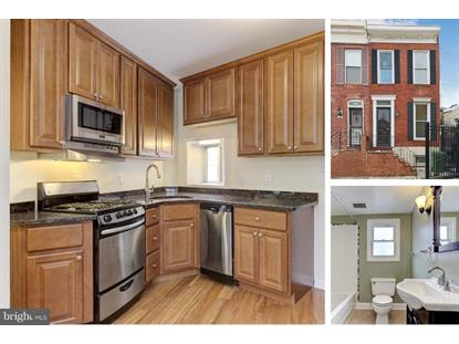 1201 GOUGH STREET Baltimore, MD MLS# MDBA305518