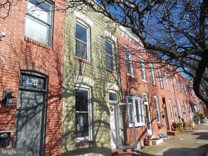 3104 FOSTER AVENUE Baltimore, MD MLS# MDBA305548