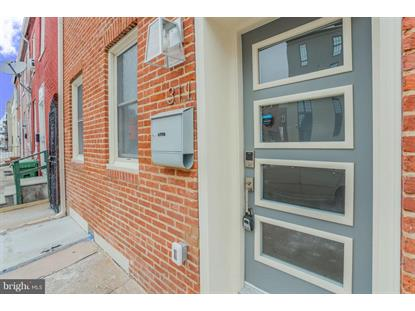 311 S CENTRAL AVENUE Baltimore, MD MLS# MDBA305816