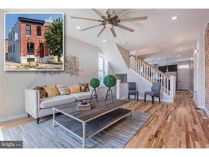35 ELLWOOD AVENUE N Baltimore, MD MLS# MDBA305858