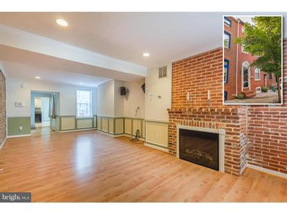 223 ANN STREET S Baltimore, MD MLS# MDBA305898