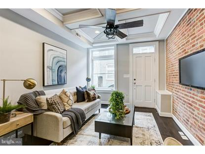 719 S PORT STREET Baltimore, MD MLS# MDBA306094