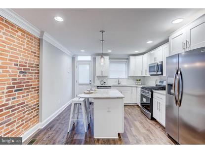 104 S CLINTON STREET Baltimore, MD MLS# MDBA306104