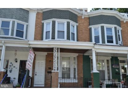 417 28TH STREET Baltimore, MD MLS# MDBA483430