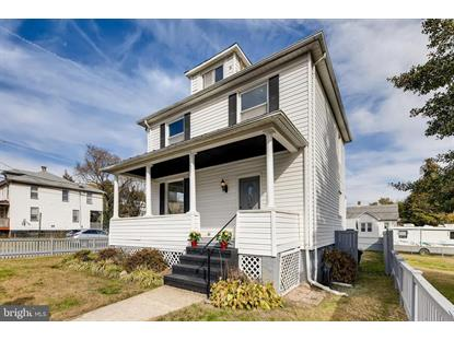 2001 CASADEL AVENUE Baltimore, MD MLS# MDBA489466