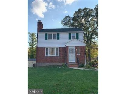 3323 ROSALIE AVENUE Baltimore, MD MLS# MDBA490394