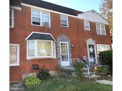 5472 WHITWOOD ROAD Baltimore, MD MLS# MDBA491282