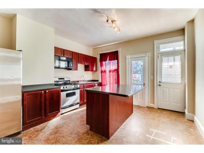617 MCKEWIN AVENUE Baltimore, MD MLS# MDBA491852