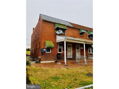 3024 E FEDERAL STREET Baltimore, MD MLS# MDBA493134
