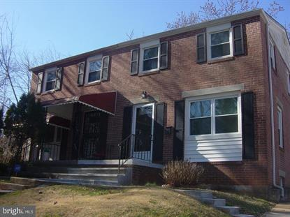 5518 ROBINWOOD AVENUE Baltimore, MD MLS# MDBA499814