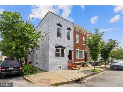 121 S EATON STREET Baltimore, MD MLS# MDBA507412