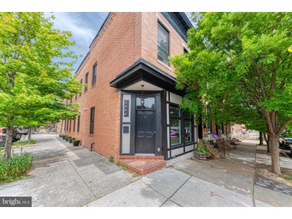 3000 E BALTIMORE STREET Baltimore, MD MLS# MDBA510746