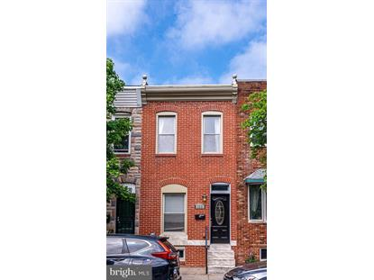 122 N ELLWOOD AVENUE Baltimore, MD MLS# MDBA510994
