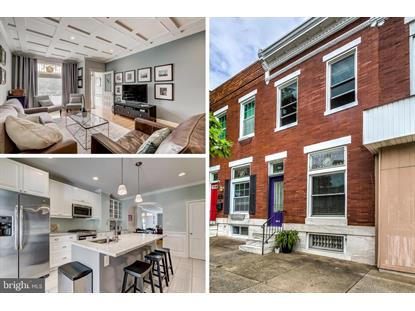 841 S CONKLING STREET Baltimore, MD MLS# MDBA511126