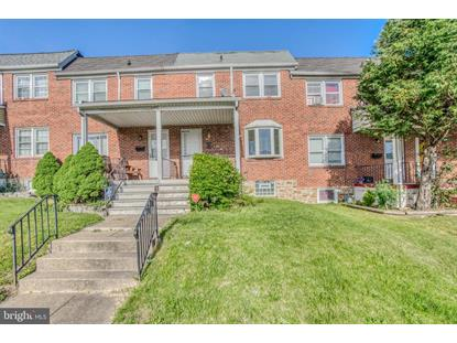 415 HORNEL STREET Baltimore, MD MLS# MDBA511170