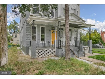 Address not provided Baltimore, MD MLS# MDBA513508