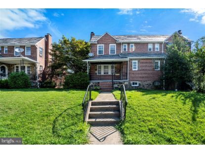 3716 GIBBONS AVENUE Baltimore, MD MLS# MDBA514732