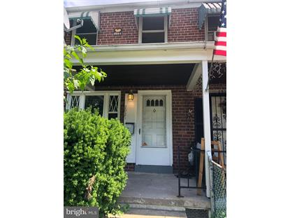 2921 GEORGETOWN ROAD Baltimore, MD MLS# MDBA515324