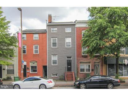 1907 FLEET STREET Baltimore, MD MLS# MDBA515408