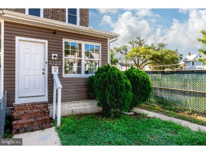 3723 2ND STREET Baltimore, MD MLS# MDBA516410