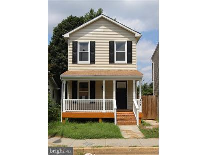 912 WASHBURN AVENUE Baltimore, MD MLS# MDBA516424
