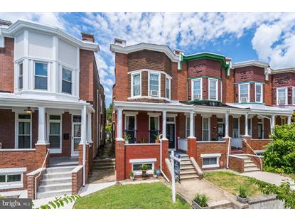 2712 GUILFORD AVENUE Baltimore, MD MLS# MDBA516816