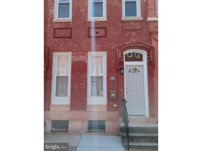 745 DOLPHIN STREET Baltimore, MD MLS# MDBA517166