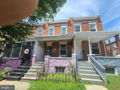 1118 N LAKEWOOD AVENUE Baltimore, MD MLS# MDBA517354