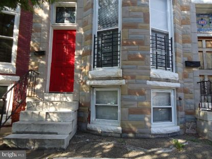 2329 MCCULLOH STREET Baltimore, MD MLS# MDBA517818