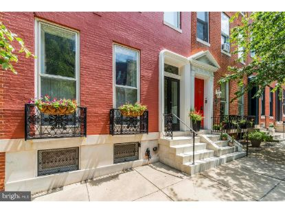 1431 BOLTON STREET Baltimore, MD MLS# MDBA518064