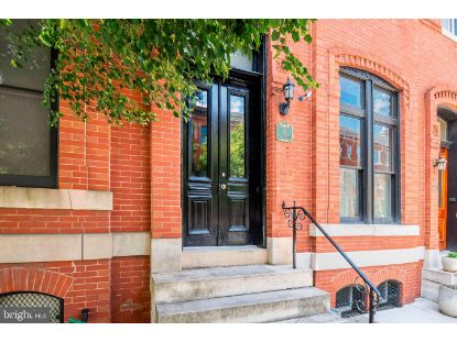 130 W LAFAYETTE AVENUE Baltimore, MD MLS# MDBA518122