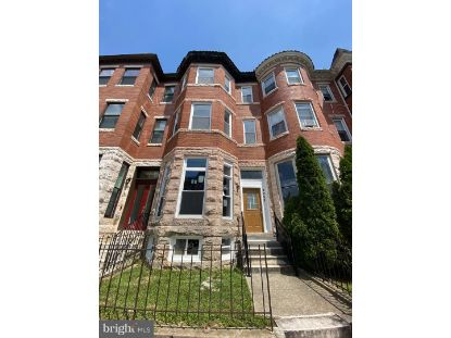 2221 CALLOW AVENUE Baltimore, MD MLS# MDBA518680