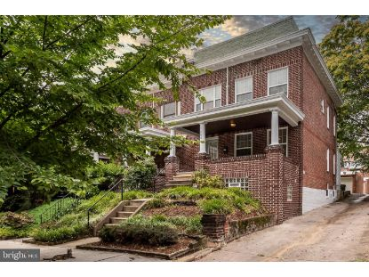 208 E 32ND STREET Baltimore, MD MLS# MDBA518704