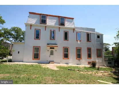 1445 HOMESTEAD STREET Baltimore, MD MLS# MDBA518848