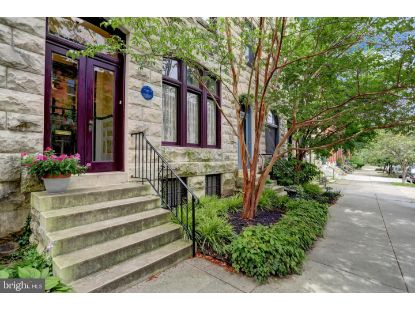 1514 BOLTON STREET Baltimore, MD MLS# MDBA518868