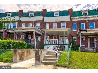 2805 ULMAN AVENUE Baltimore, MD MLS# MDBA519274