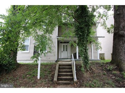 900 HOMESTEAD STREET Baltimore, MD MLS# MDBA519604