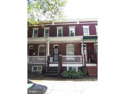 331 WHITRIDGE AVENUE Baltimore, MD MLS# MDBA519816