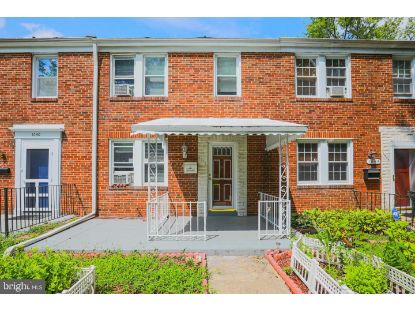 1642 NORTHWICK ROAD Baltimore, MD MLS# MDBA519900